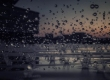 Make a rain scene in Cinema 4D