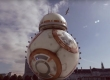 Making of BB8 in London by Dean Wright