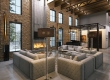 Industrial loft interior - Tip of the Week
