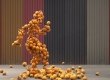 Dancing Fruit