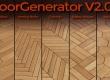 Floor Generator v.2.0 is here!