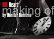 Heart - making of