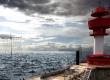 Making of The Lighthouse Kiel