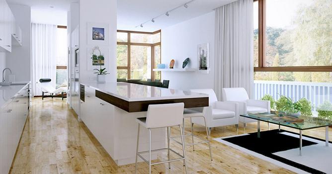 Making interior scene evermotion for Vray interior scene