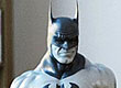 Making of Batman Statue