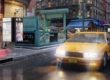 Making of City Life - New York Intersection