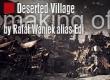 Making of deserted village