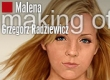 Malena - making of