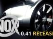 NOX 0.41 released
