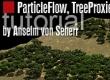 ParticleFlow, TreeProxies