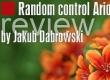 Random control Arion review
