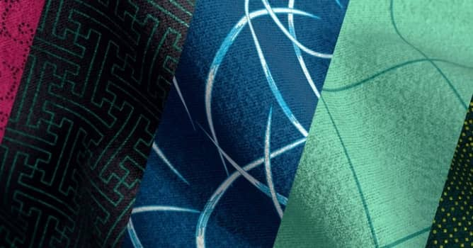 Substance Source: New Hybrid Fabrics released - Evermotion org