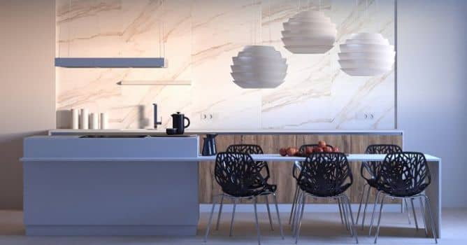 Chaos Group releases V-Ray Next for SketchUp - Evermotion org