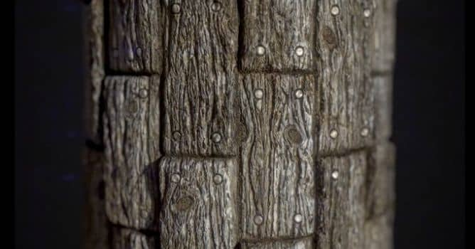 Substance Designer: Creating Aged Wood Planks - Evermotion