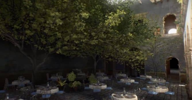 Unreal Engine with VXGI 2 0 is out - Evermotion org