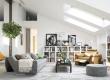Making of modern living room - Tip of the Week