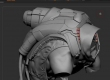 ZBrush Tutorial: Hard-Surface Modelling