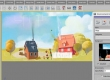 3dCutout - 3dsmax plugin to produce cutout animation