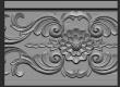 Maya/Zbrush Wood carving texture tutorial