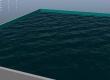 Ocean Shader in Maya