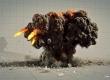 Creating a pyro explosion shader