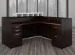 Simple furniture studio setup