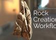 Rock Sculpting Tutorial