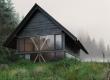Making of Swiss house