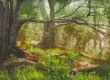How to Create a Forest in Blender