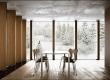 Making of Winter Pavilion