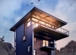 Advanced postproduction - Glen Lake House