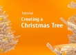 Christmas Tree Tutorial for Cinema 4D