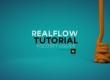 Realflow viscous liquids tutorial