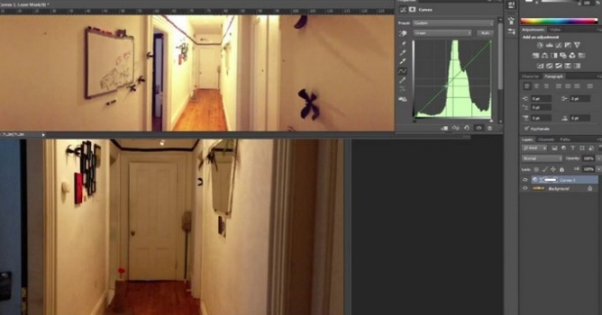 Cinema 4D Camera Mapping and Camera Projection - Evermotion on