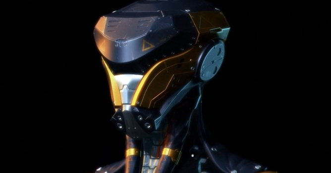 Hard Surface Modelling in ZBrush 4R6 - Evermotion