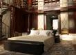 Making of Art Deco bedroom