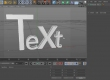 Tuts+ exploring C4D's New Typography Tools