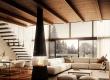 Making of Villa Bonafe - Living room