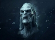 Sculpting a White Walker in ZBrush