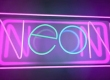 Create a Neon Sign in Cinema 4D
