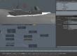 Creating an ocean trawler in MODO