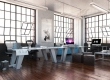 Making of Modern Office Space