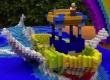 Lego Effect Shot and breakdown