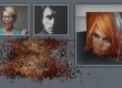 Convert any image to Pixel Art in Cinema 4D