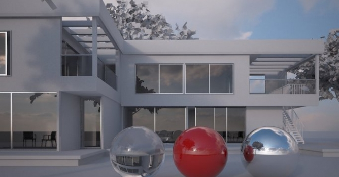 Tip vray dome and hdri evermotion