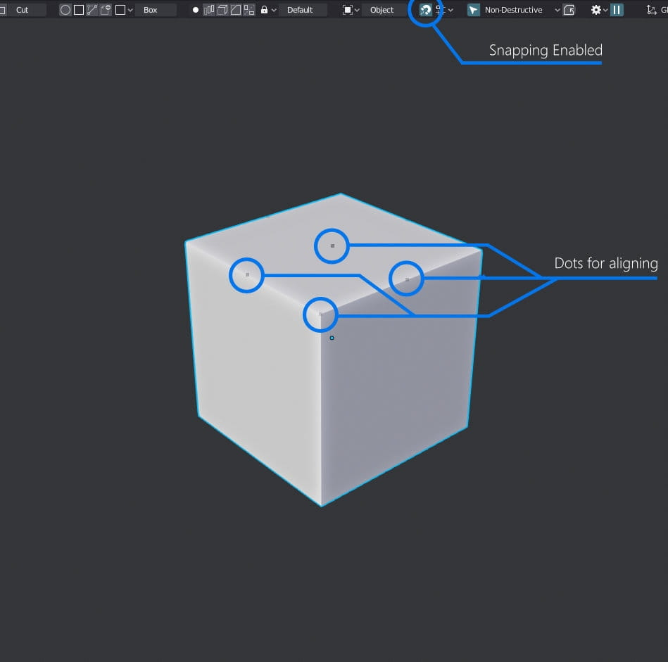 Boxcutter - an ultimate boolean tool for Blender - Evermotion