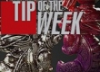 Tip of the Week. V-ray blend material