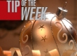 TipOfTheWeek: create Christmas scene in Blender