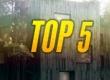 Top 5 Vray Workshop