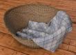 Modeling a Wicker Basket in Cinema 4D